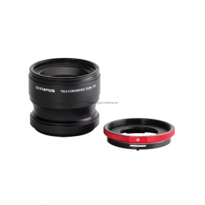 Olympus Telephoto Tough Lens Pack TCON-T01