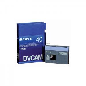 Sony PDVM-40N Mini DVCAM