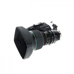 Canon YJ20 x 8.5 B4KRS  Lens zoom 20x