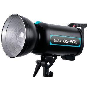 Quick Studio Flash Godox QS300 - Mới 100%