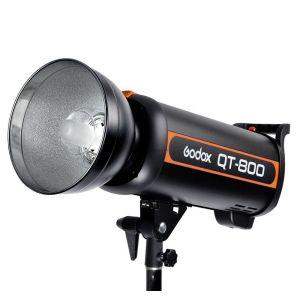 Quick Studio Flash Godox QT800 - Mới 100%