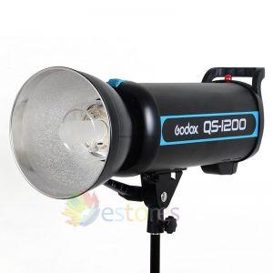 Quick Studio Flash Godox QS1200 - Mới 100%