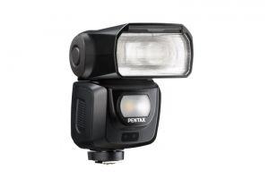 Pentax Speedlite AF 540 FGZ II