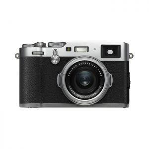 Fujifilm X100F (Black/Silver)