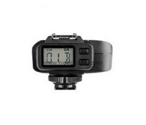Godox Transmitter X1T/C/S/N TTL Wireless For Canon/Nikon/Sony