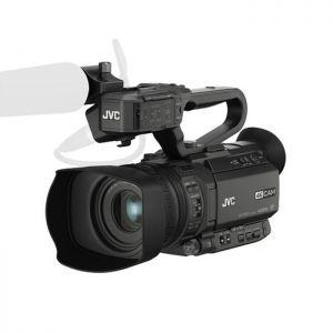 JVC GY-HM200 - Chính hãng
