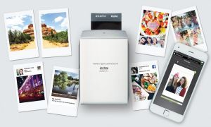 Máy in ảnh tay cầm Fujifilm Instax Share SP-2