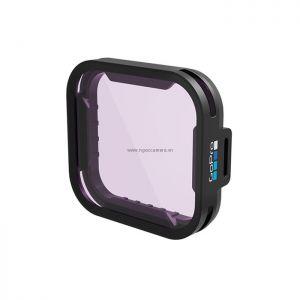 Green Water Filter for GoPro - Chính hãng