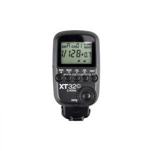 Godox Wireless Power-Control Flash Trigger XT32