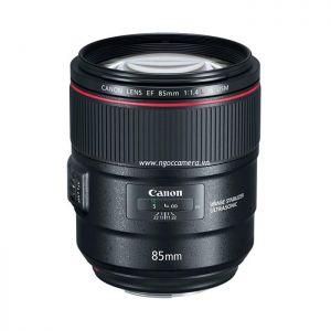 Canon EF 85mm F1.4L USM
