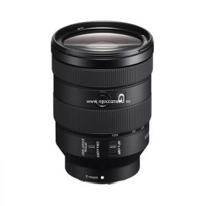Sony FE 24-105mm F4 OSS- SEL24105