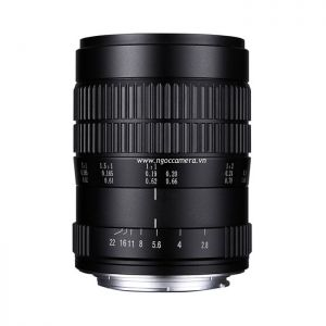 Laowa 60mm f2.8 2X Ultra-Macro