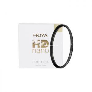 Kính lọc Filter Hoya HD Nano UV - Chính hãng
