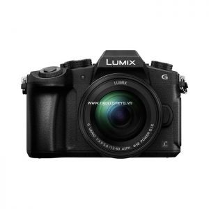 Panasonic Lumix DMC-G85