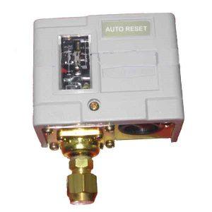 công tắc áp suất Autosigma HS-203  HS-206