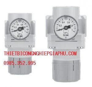 Van điều áp SMC AR40-04-A  AR40-04-BG-A