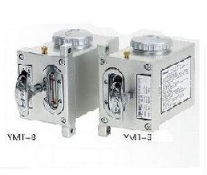 bơm dầu bôi trơn bằng tay YMT-8 , YML-6 , YML-8