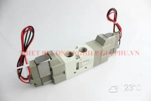 van điện từ SMC VF3230