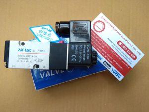 Van điện từ Airtac 4M210-08
