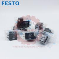 Cuộn điện FESTO MSFG MSFW  MSN1W