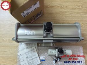 Bộ tăng áp SMC VBA43A-04GN