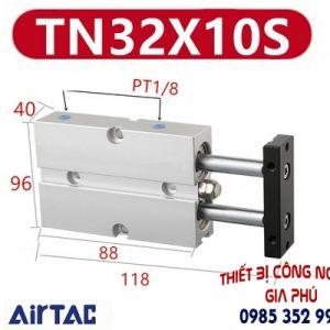 xilanh TN32x10S