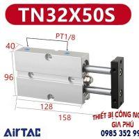 xilanh TN32x50S