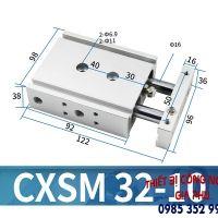 Xilanh CXSM32-10