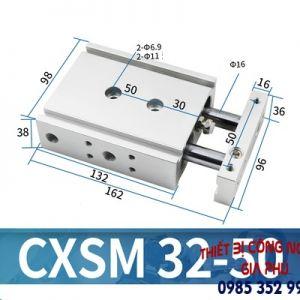 Xilanh CXSM32-50