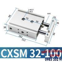 Xilanh CXSM32-100