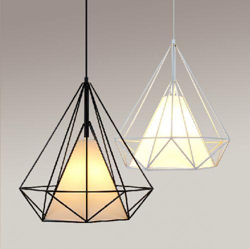 Đèn trần Diamond