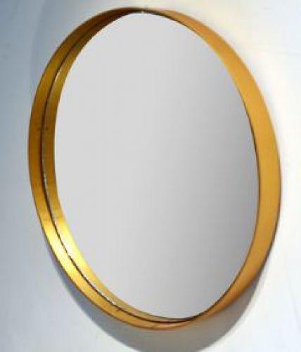 Gương SIMPLE ROUND