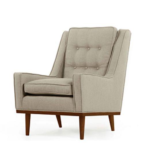 SCOTT Armchair