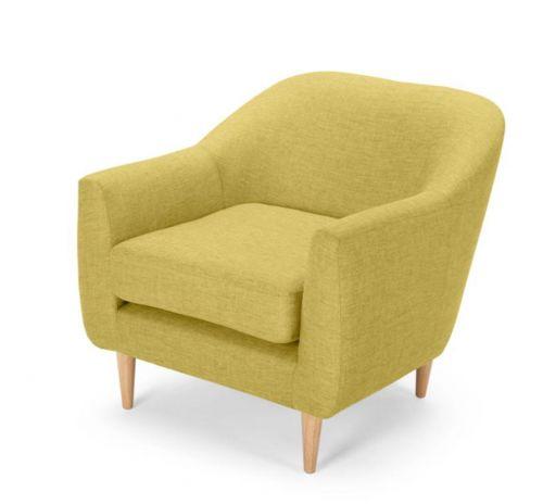 TUBBY Armchair