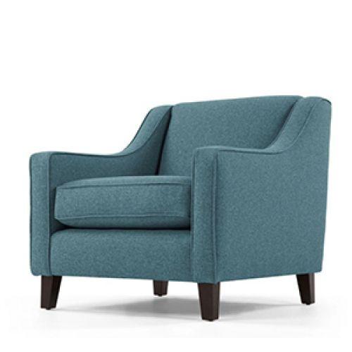 HALSTON Armchair