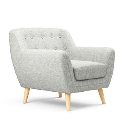 ROLAND Armchair