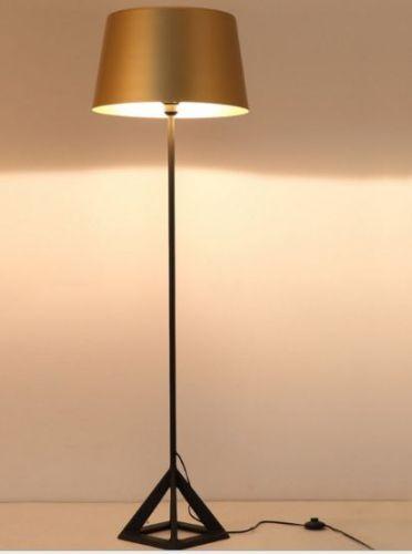 Đèn Cây Brass