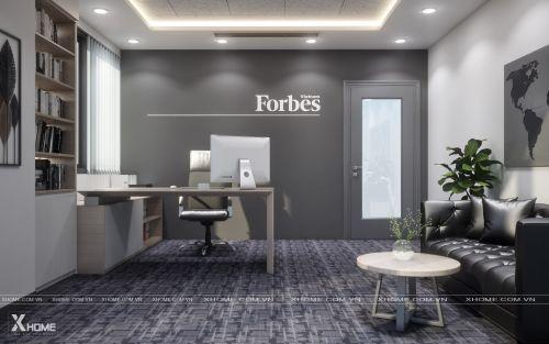 Văn Phòng Forbes tại Việt Nam