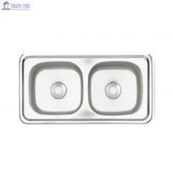Chậu rửa inox Sejong SJ- ISD900