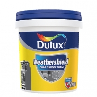 DULUX WEATHERSHIELD -CHỐNG THẤM- 20kg
