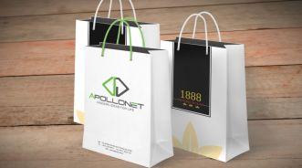 Làm sao để tiết kiệm chi phí in túi giấy?