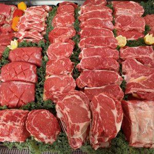 Thịt bò Canada 1