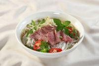 Phở Bò Gia Truyền Từ Thịt Bò Canada - tdfood.vn