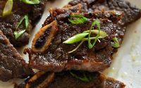 Thịt Bò Canada, Sườn Bò Canada... Món Ngon Không Thể Chối Từ