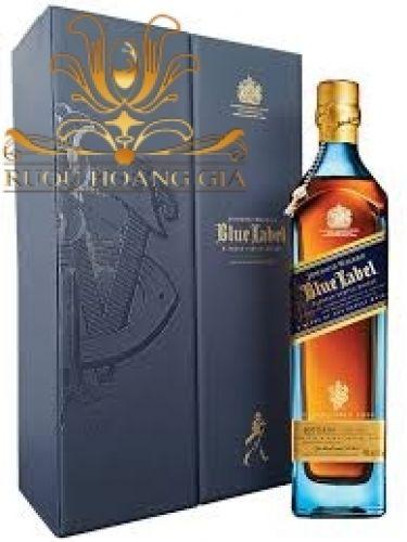 Rượu John Blue hộp quà