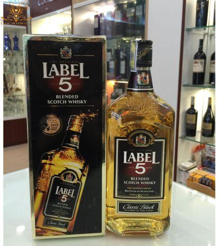 Label 5 0,7l