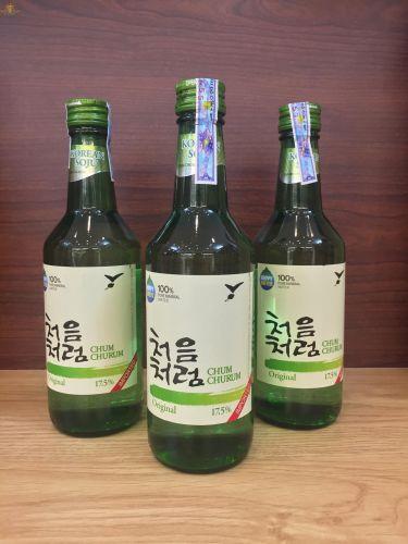 Rượu Soju 360ml