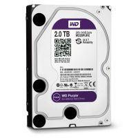 Ổ cứng Western Digital WD20PURX Purple 2Tb SATA3