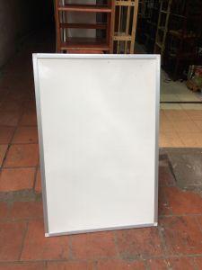 Bảng fooc màu trắng viết bút dạ BF1208