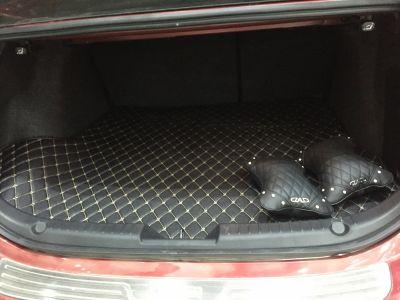 Lót cốp Mazda 3
